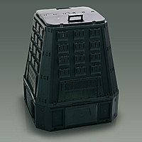 Компостер 850L Чёрный Prosperplast (Г)