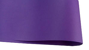 Дизайнерская бумага Malmero VIOLETTE, фиолетовая матовая, 120 г/м2
