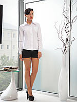 Женская строгая рубашка, фото 1