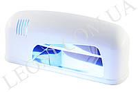 УФ лампа Simei - 906 для ногтей 9W.