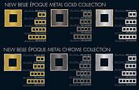 Выключатели FEDE коллекция Belle Époque Metal, фото 1