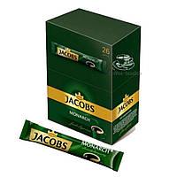 Jacobs Monarch (26х1.8 г) растворимый в стиках