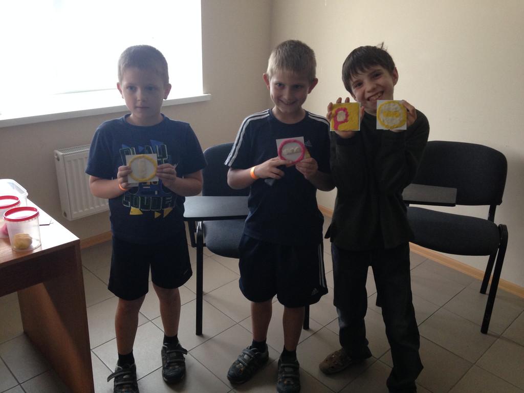 Альфа-Фест 2014-первый опыт участия с проведением мастер-классов для детей 1