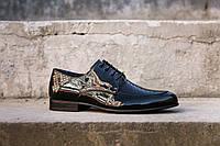 Лаковані шкіряні туфлі Luciano Bellini - зроби свій гардероб модним!