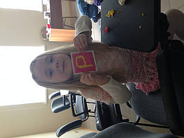 Альфа-Фест 2014-первый опыт участия с проведением мастер-классов для детей 2