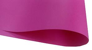 Дизайнерская бумага Malmero Bougainvillee, розовая гладкая,145 гр/м2