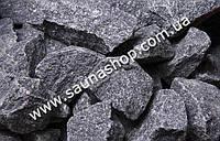 Финские камни Harvia для бани и сауны, Габбро-диабаз, 20 кг.