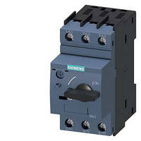 Автомат защиты двигателя Siemens 3RV2, 3RV2021-4PA10