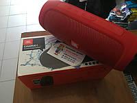 Беспроводная акустическая система JBL CHARGE4 Red