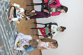 Альфа-Фест 2014-первый опыт участия с проведением мастер-классов для детей 3