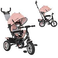 Велосипед Turbo Trike M 3113AL-10 Light pink