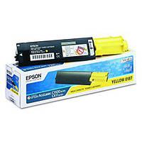 Заправка картриджа Epson AcuLaser C1100, CX11 Yellow в Києві