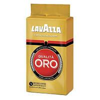 Молотый кофе  Лавазза \ Lavazza Qualita Oro 250 г