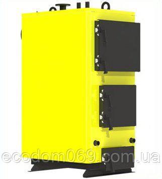 Твердотопливные котлы Kronas Heat Master SH 600 кВт