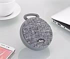 Портативная Bluetooth колонка Hoco BS7. Беспроводная блютуз колонка, фото 9