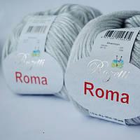 Акриловая пряжа 3D Roma Rozetti