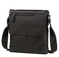 Мессенджер TIDING BAG M38-8146A Черный