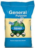 Семена травы газонной Johnsons Универсальная 10кг