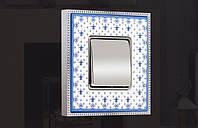 Выключатели FEDE коллекция Belle Époque Porcelain, фото 1