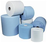 Салфетка бумажная в рулоне 22x38 см