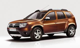 Тюнинг Dacia Duster (2009-...)
