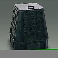 Компостер 600L Чёрный Prosperplast (Г)