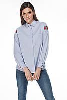 Жіноча вишита сорочка Адель