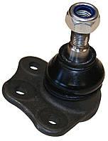 Шаровая опора передняя нижняя (согнутая) Fiat Doblo 01- Lemforder-26705-Германия