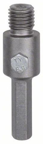 Шестигранний хвостовик до шлямбурних різців М 16 BOSCH