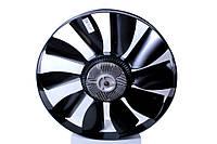 Vg1500060402 гидромуфта с крыльчаткой вентилятора