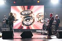 Аренда светодиодных экранов в Киеве LED установка доставка дисплея, трансляция видео, фото 1