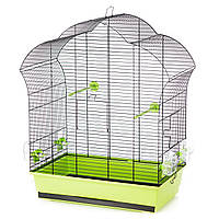 Клетка для попугаев Inter Zoo Laura Color