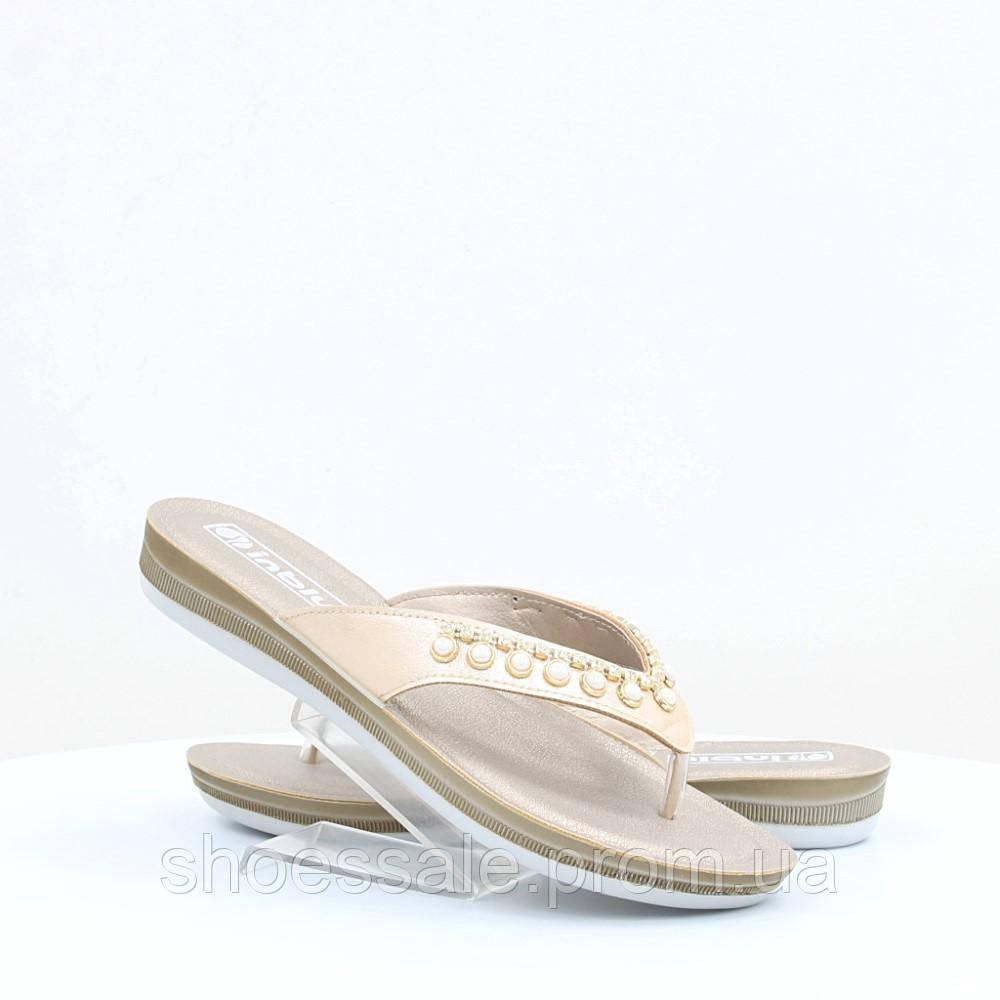 Женские вьетнамки Inblu (49877)