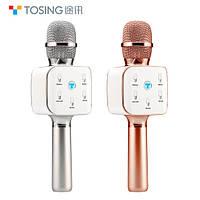Караоке микрофон TOSING Teana 02 Duet Беспроводной, Портативный, Bluetooth