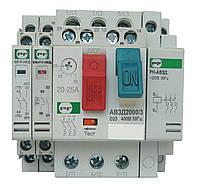 Автоматические выключатели для защиты двигателя АВЗД2000/3-1 Промфактор, фото 1