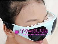 Массажные очки для глаз Healthy Eyes