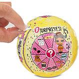 L.O.L. Surprise Confetti POP™ (3 сезон, 1 волна)  (ЛОЛ Сюрприз Конфетти) игровой набор - большой шар , фото 2
