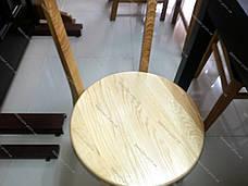 Стул кухонный Иску GOOD WOOD Рускополянский Мебельный Комбинат Явир, фото 3