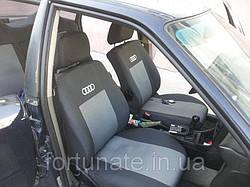 Чехлы салона Audi 80 (B4) 1991-1995 Sedan , автоткань