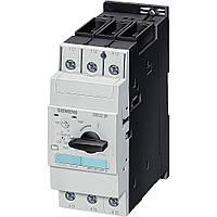 Автомат защиты двигателей Siemens 3RV1, 3RV1041-4FA10
