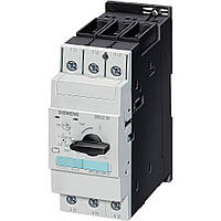 Автомат защиты двигателей Siemens 3RV1, 3RV1041-4MA10