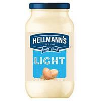 Майонез обезжиренный HELLMANN'S Light, 225 гр