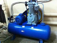 Поршневой компрессор для выдува ПЭТ 500 л/мин