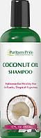 Шампунь для волос с кокосовым маслом, Coconut Oil Shampoo, Puritan's Pride, 354 мл