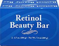 Мыло для тела с Ретинолом, Retinol Body Soap, Puritan's Pride
