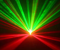 Аренда лазера (R.G.B.Y.) мощностью 1,5 Вт.