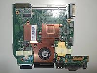Разборка нетбука ASUS Eee PC 1001PX