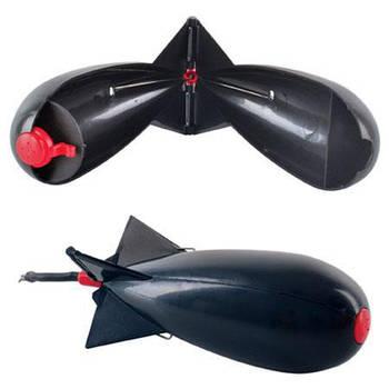 Бомба для прикорма STENSON 23 см (WSI51653)