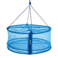 Сетка для сушки рыбы 1 ярус 37*17 см (23639)