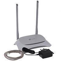 Маршрутизатор Wi-Fi роутер TP-Link WR-840N